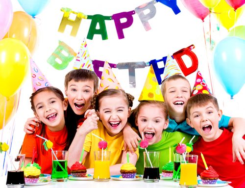 Tips for planning a birthday party they will never forget!
